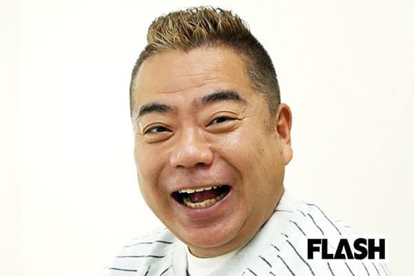 出川哲朗、松本人志の娘にニラまれるも、松本は「満面の笑みだった」