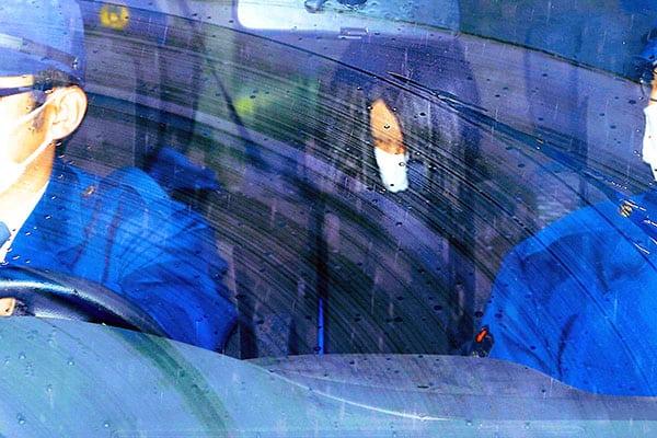"""須藤早貴容疑者 逮捕前の支援懇願…交際クラブの """"パパ"""" に「今すぐ会いたい」ホスト豪遊の果てのジリ貧生活"""