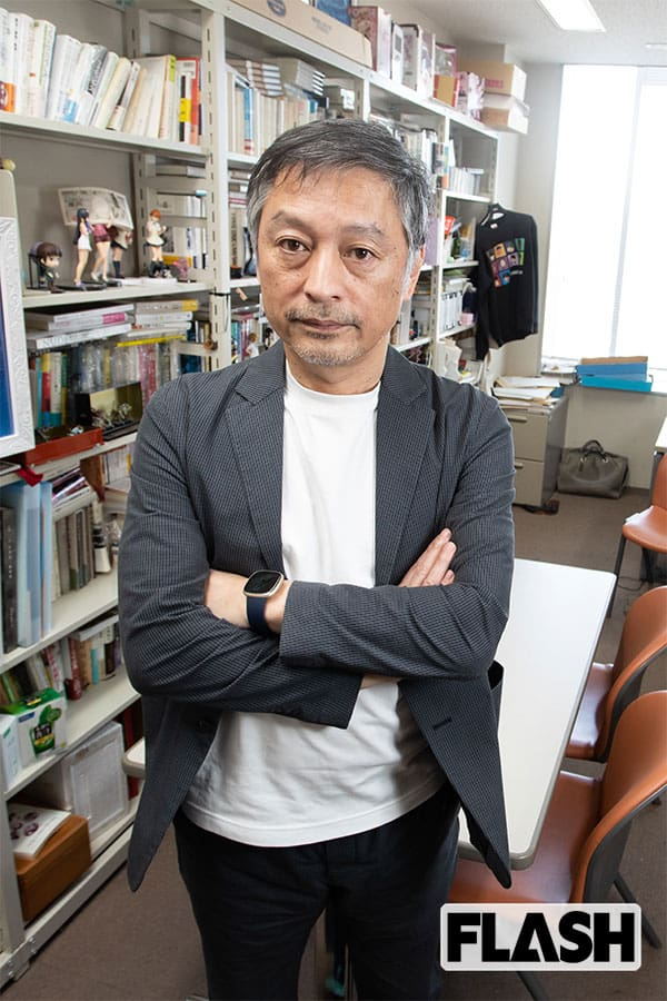 小室圭さんの反論文書に作家・島田雅彦が提言「眞子さまと内縁婚という手も…皇室のスポークスマンになればいい」
