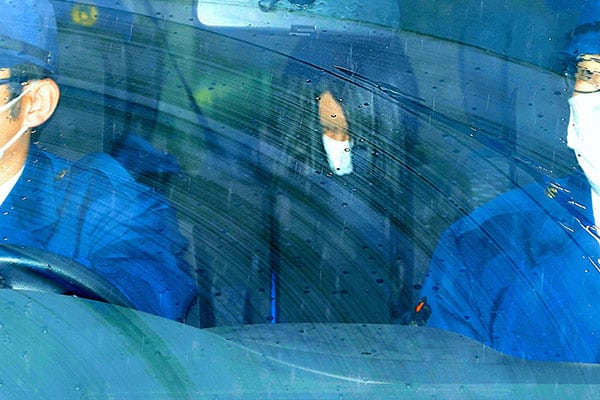 <紀州のドン・ファン>元妻・須藤早貴容疑者が「逮捕前夜」に見せた麻布で泥酔姿「いつも白いポルシェで帰宅して…」