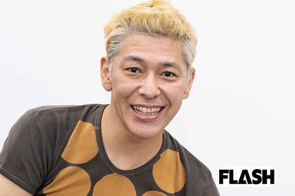 「ロンドンブーツ1号2号」名付け親は田村亮…淳は「タムタムズ」を提案
