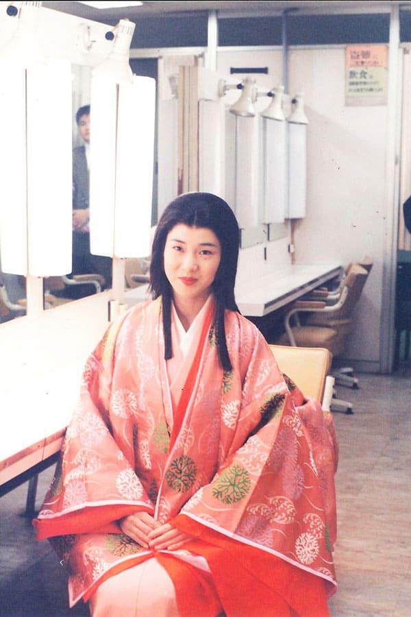 坂本冬美のモゴモゴモゴ『恋は火の舞 剣の舞』豊川悦司さんのカッコよさにボー然