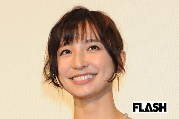 篠田麻里子、お金がなくて「クリスマスイブにガスが止まって激サム」の過去