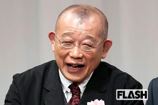 鶴瓶「テレビ東京出禁」の真相をさんまが明かす「社長の大事な鯉を踏み潰した」