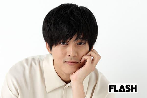 松坂桃李、小学生時代の意外なあだ名を告白「黒糖」「かりんとう」