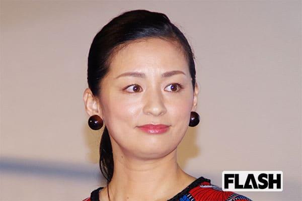 尾野真千子、コロナ禍での撮影を振り返り大粒の涙「いろいろなものがすごくキラキラ」