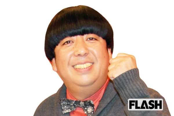 日村勇紀の美容整形「目はレーシック、鼻は軟骨除去、口はインプラント」