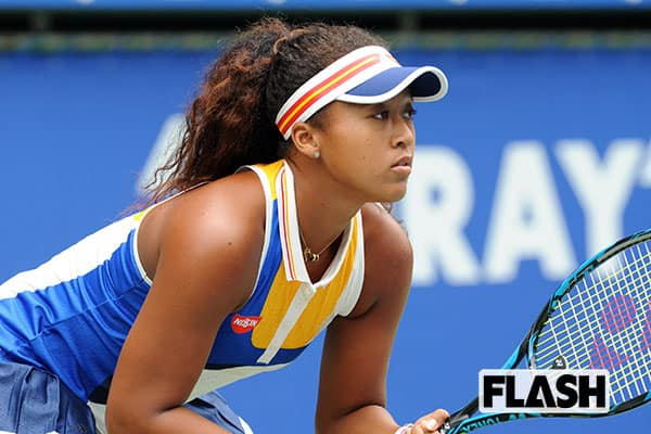 大坂なおみ、年収60億円で長者番付「女子アスリート」世界一・・・テニス選手はなぜそんなに稼げるのか?