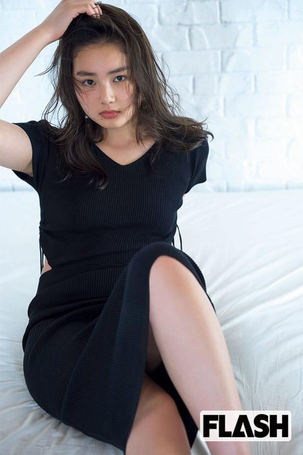 『イッテQ!』箭内夢菜 女優業本格化に「憧れは高畑淳子さん」