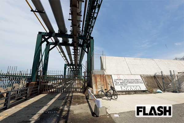 人が死ぬ「海釣り堤防」鹿島港・南防波堤では不法侵入で累計72人も…