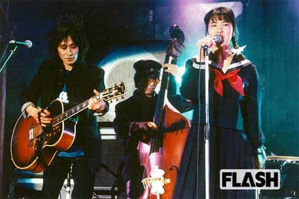 【坂本冬美のモゴモゴモゴ】『夜空の誓い』忌野清志郎さんがロックの世界に導いてくれた
