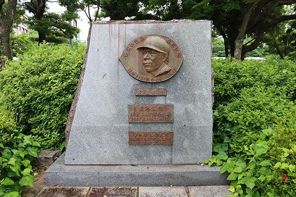 広島カープを支え続けた衣笠祥雄…記念碑にはいまもファンが集う/6月13日の話