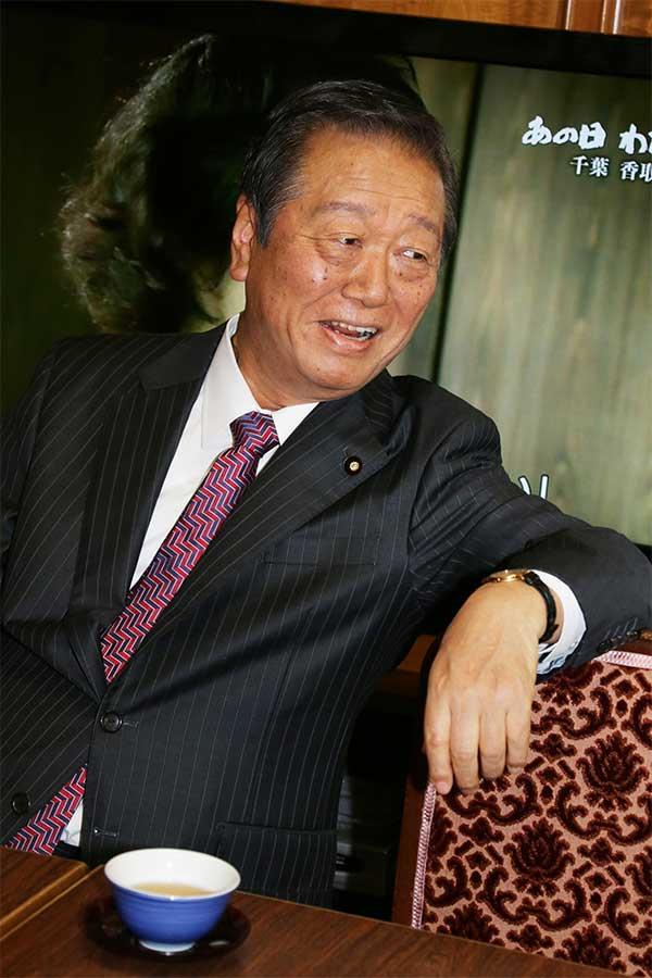 小沢一郎は「ふつう」…47都道府県「政界のドン通信簿」7割が平均点どまり