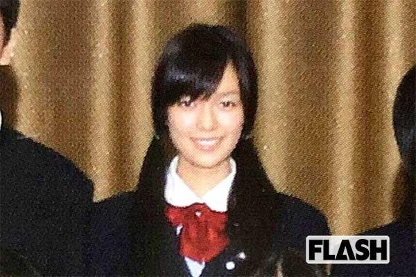 佐藤栞里「おいCanCam!」イジリにも笑顔で…健気すぎる高校時代