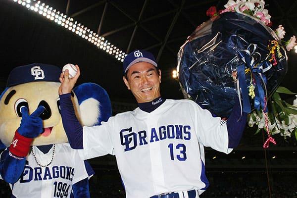 プロ野球最高のセーブ数を誇る岩瀬仁紀が「僕の記録を超えるとしたら松井裕樹」/6月16日の話