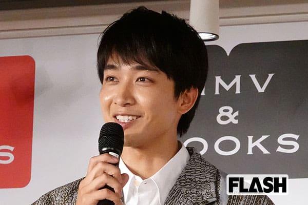 劇団EXILE・佐藤寛太、25歳としての意識は「1mmもないけど…こんな25歳で大丈夫かな(笑)」