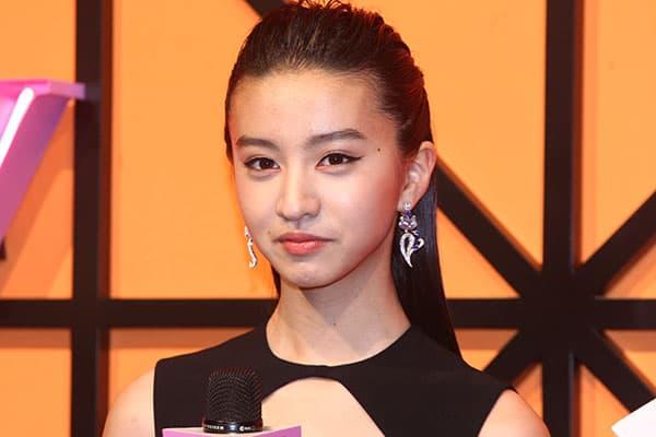 """キムタク次女Koki, """"主演で映画デビュー"""" 報道に「さすがに無謀」の声"""