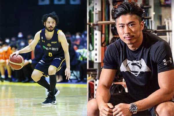 大谷翔平「NBAでも名ポイントガードに!」田臥勇太が絶賛する体幹