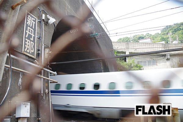 新幹線の迅速な開通を支えたのは…丹那トンネル地獄の難工事/6月19日の話