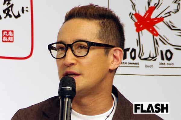 松岡昌宏、大腸ポリープを2年連続で切除「放置すると大腸がんにも」
