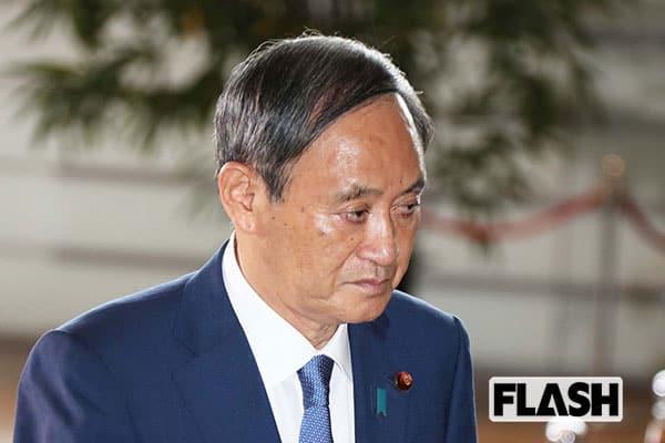 """菅義偉首相 旧主の息子・小此木八郎も反旗、地元・横浜でも """"死に体"""" の実態"""
