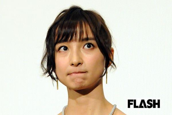 篠田麻里子、「勝手に自己プロデュース」時代にもらった秋元康の金言