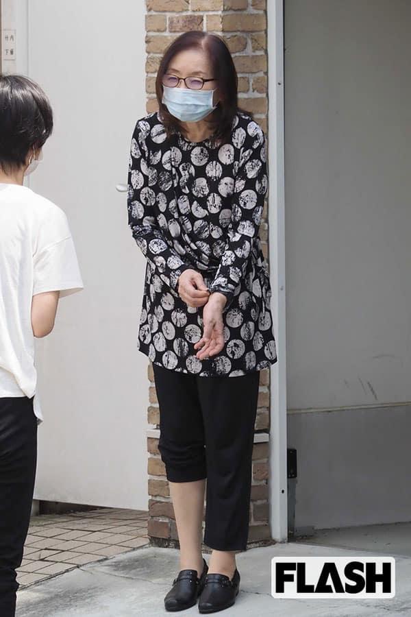 "DAIGO 実母は「政界進出」否定も、妻・北川景子に集まる""出馬待望論"""
