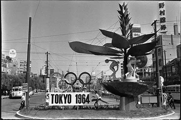 女子アナ横井弘海の「エンタメ時間」東京オリンピック直前、興奮の今昔