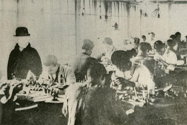 エジソンも絶賛した養殖真珠、世界中の女性をとりこに/7月11日の話