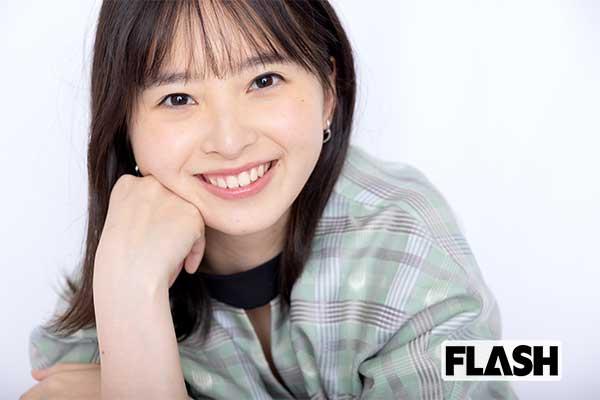 「私が女優になる日」飯沼愛、17歳だった頃の長澤まさみ出演ドラマで「勉強しています」