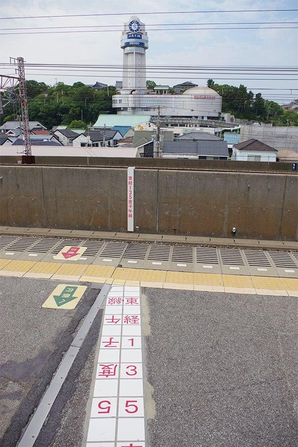 石垣島と東京には1時間の時差があった…2つ存在した日本の標準時/7月13日の話