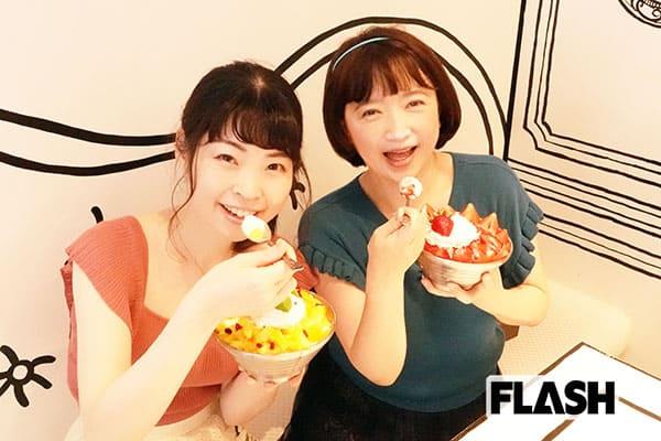 女子アナ日下千帆の「美女は友達」SKE48に楽曲を提供した作曲家
