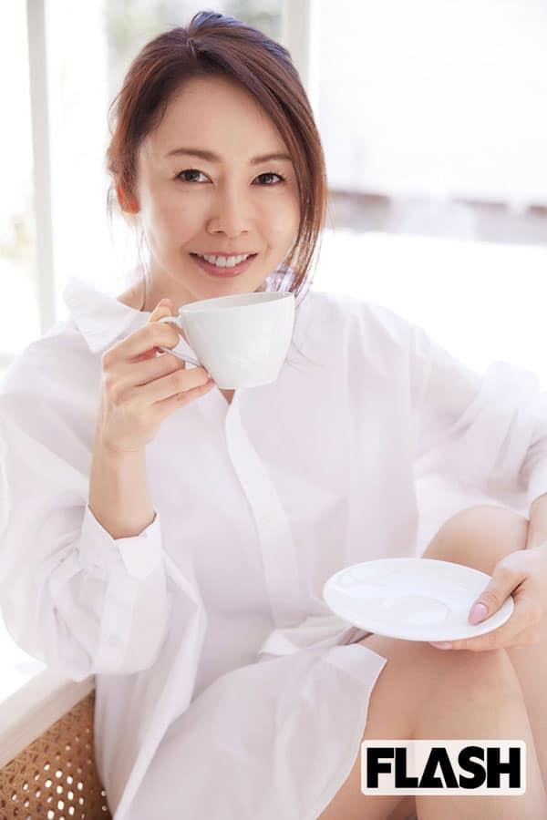 女子アナ宮崎宣子の「ドツボ脱出」ママ友との付き合いが苦しい