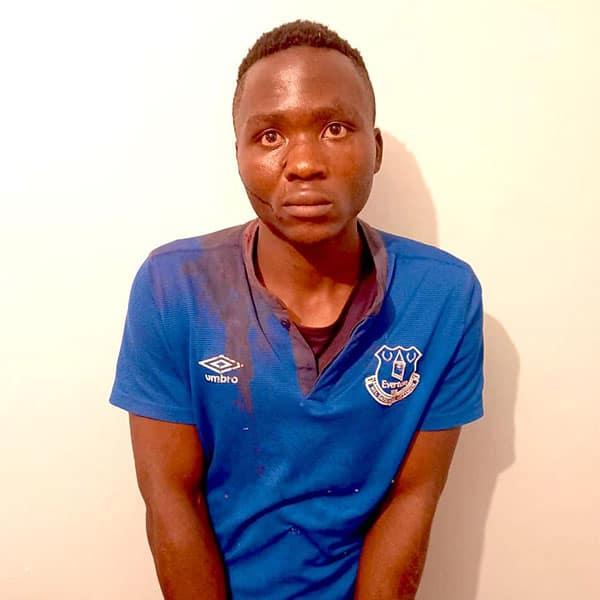 「ナイロビの吸血鬼」ついに逮捕…5年で10人の子供を殺して血をすする