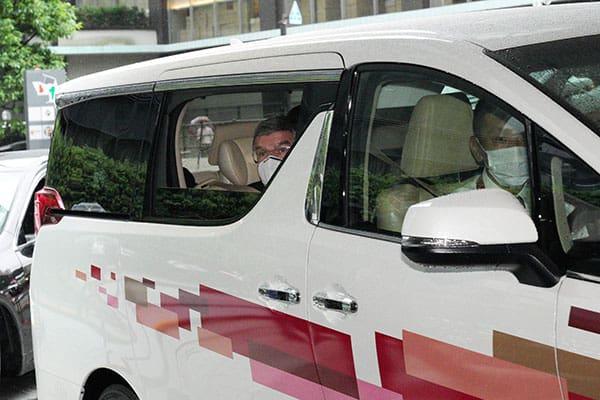 バッハ会長も宿泊中? オークラ東京「1泊300万円」超高級スイートは広さ730平米、マスコミにも非公開!