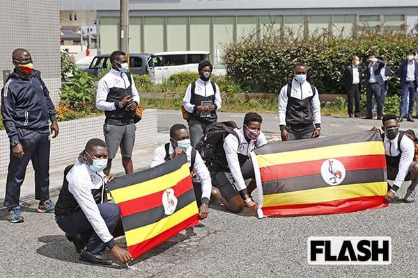 「なんでこんなに心惹かれるの」失踪したウガンダ人選手に意外な応援の声