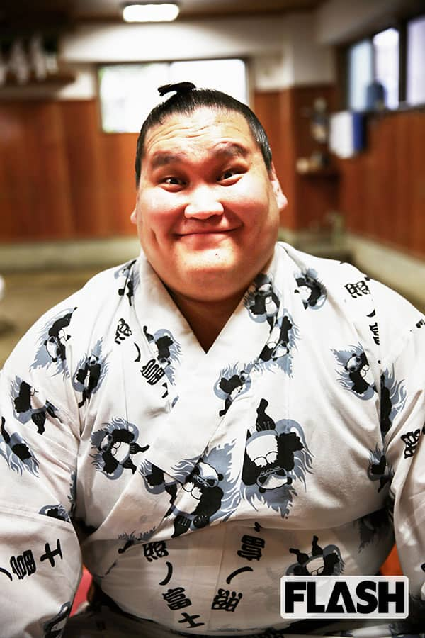 照ノ富士、令和初の横綱に!兄弟子に明かした「長く相撲を取るつもりはない…太く短く」