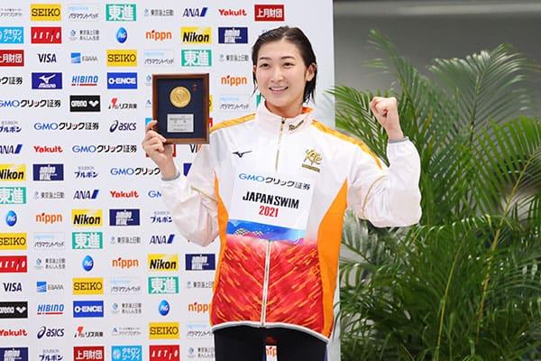 池江璃花子は「ディオール好き」、阿部一二三は「赤パンツ」…東京五輪前半戦「メダル候補たちのマル秘メモ」