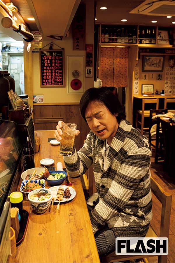 体操のお兄さん佐藤弘道、三禁を破って結婚した相手は「NHKの先輩」