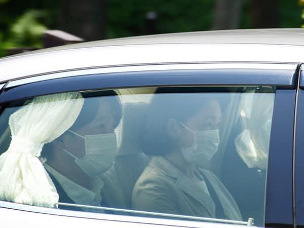 秋篠宮ご夫妻と佳子さまがワクチン接種……「眞子さまは?」と疑問の声