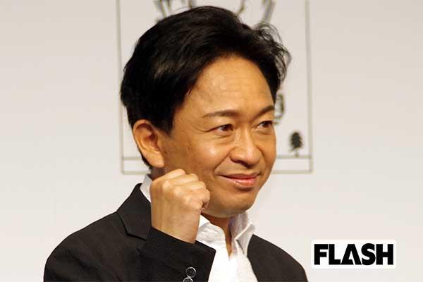 TOKIO会社設立で社長になった城島茂「貸借対照表って何十年ぶりかに見た」