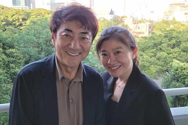 市村正親 篠原涼子と離婚で72歳の親権獲得…語っていた「子供たちを役者に!」の覚悟