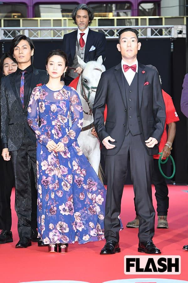 """大島優子「27歳で結婚したかったのに」林遣都と電撃婚の陰にあった""""人生設計の変化"""""""