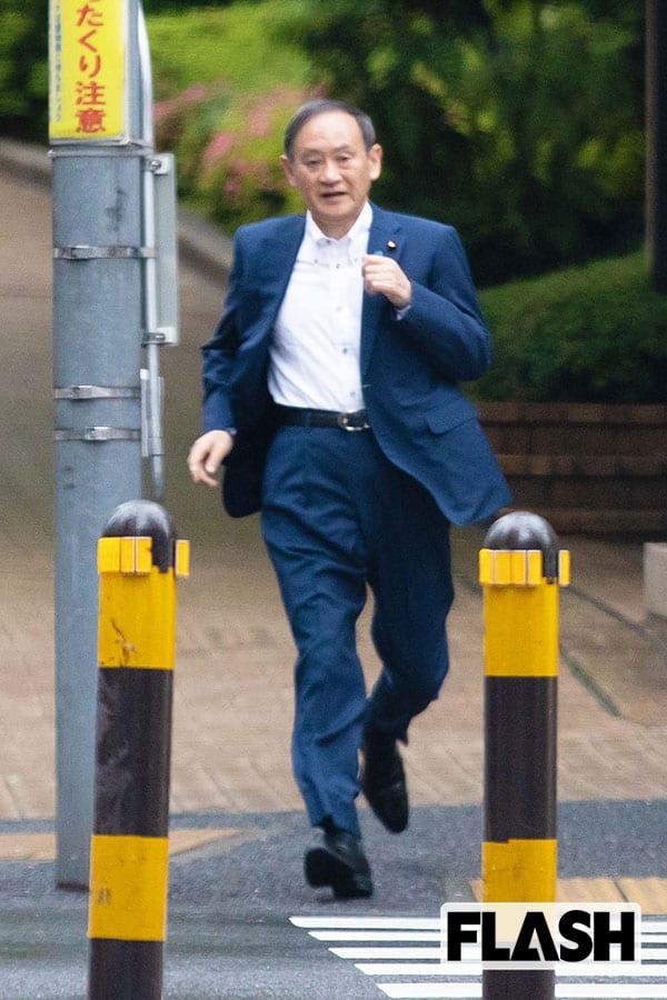 菅首相が直視しない現実…五輪関係者198人感染で「バブル内クラスター化」懸念する声