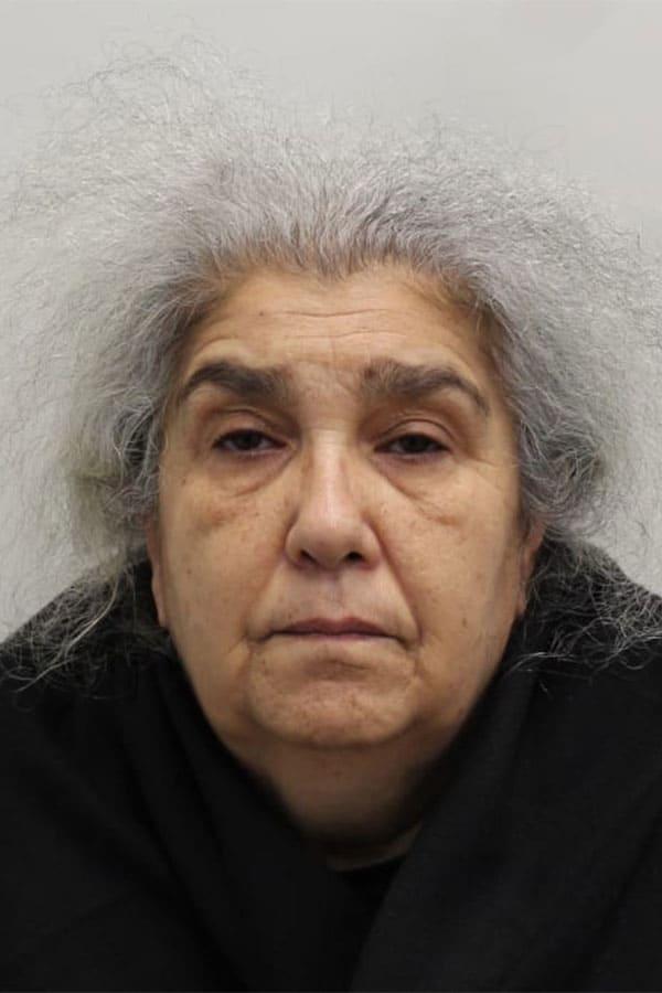 60歳の老婆、宝石7個盗んで高跳び…被害額は6億2000万円!