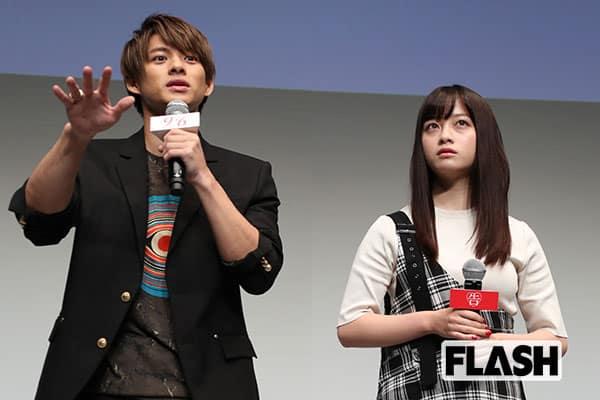 浅川梨奈、キンプリ平野・橋本環奈が現場で見せた奇行にツッコミ「意味わからない」