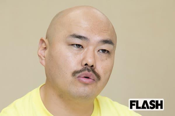 新型コロナで7kg減…退院クロちゃんに「試練が残っている」と大仁田厚