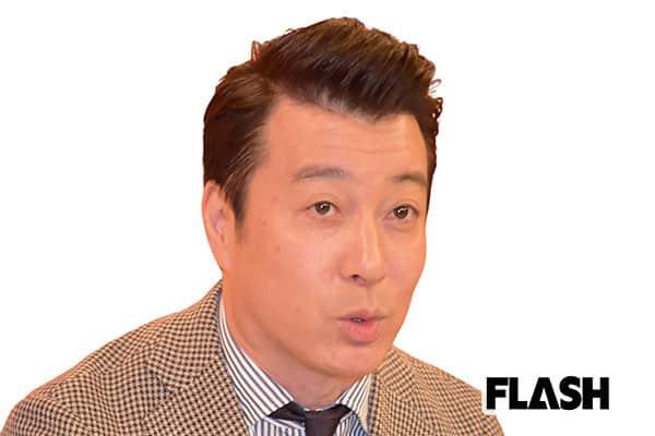 加藤浩次、携帯番号が流出して20万人から電話「NTTからとんでもなく怒られた」