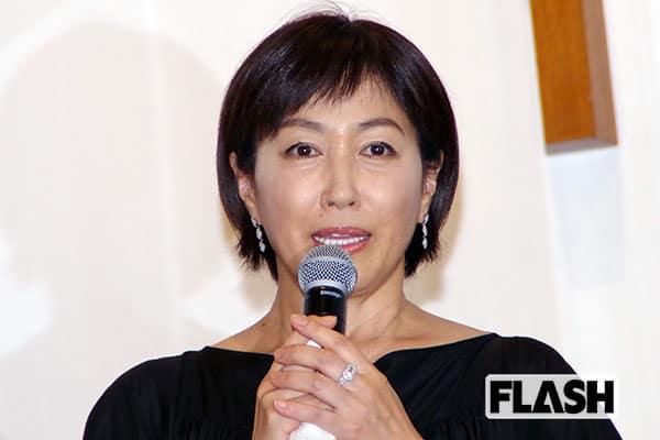 高島礼子、エキストラの演技に驚嘆「負けていられない、もっと気合を入れないと」