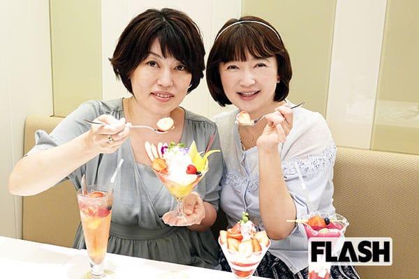 女子アナ日下千帆の「美女は友達」手作り果実酒レシピの第一人者